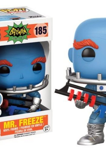 Pop! DC: Batman 1966 - Mr Freeze