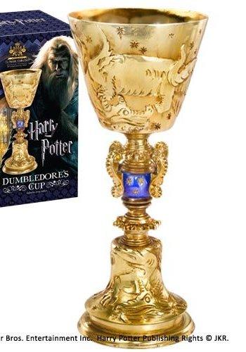 Harry Potter: Dumbledore Cup Replica