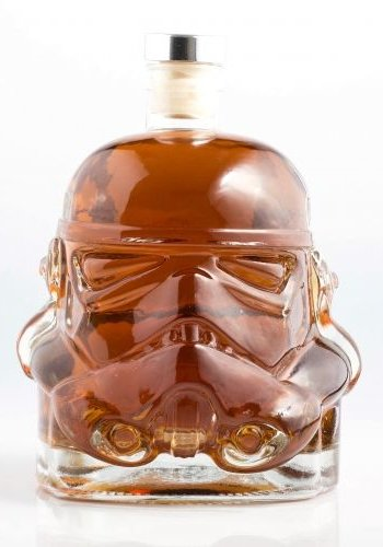 Star Wars: Stormtrooper - Decanter