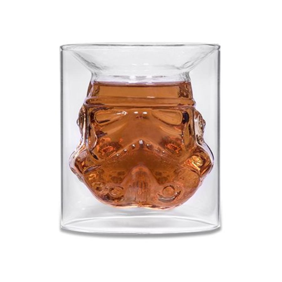 Star Wars: Stormtrooper - Glass