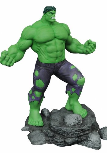 Marvel Gallery: Hulk PVC Figure