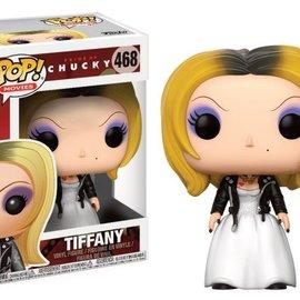 FUNKO Pop Movies: Bride of Chucky - Tiffany