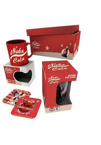 Fallout: Nuka Cola - Gift Box