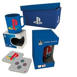 Playstation: Classic - Gift Box