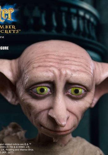 Harry Potter: Dobby 1:6 Scale Figure