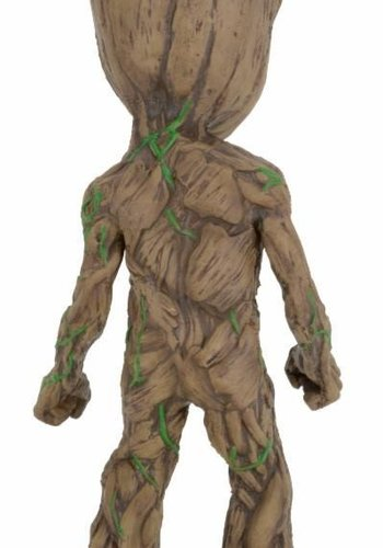 Marvel: Guardians of the Galaxy 2 - Groot -Life-Size Foam Figure