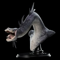 Lord Of The Rings FELL BEAST BUST-weta