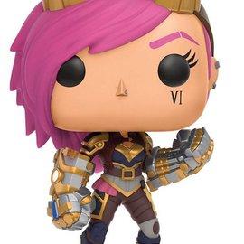Pop! Games: League of Legends - VI