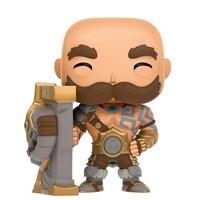 Pop! Games: League of Legends - Braum