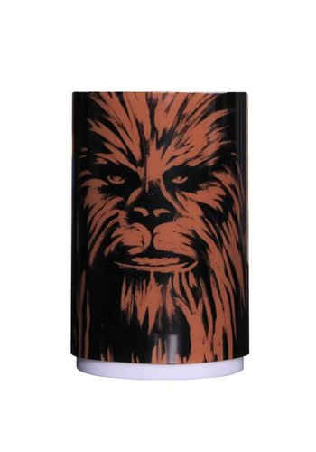 Star Wars The Last Jedi: Chewbacca Mini Light
