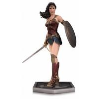 Justice League Movie - Wonder Woman Statue