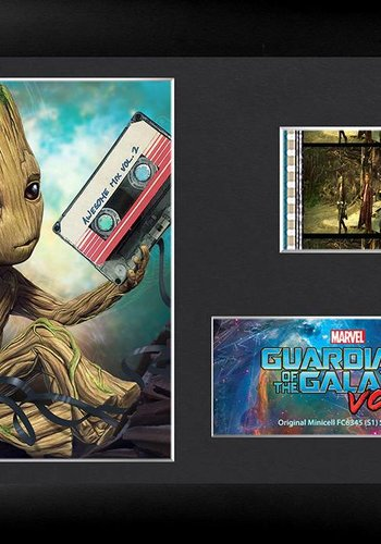Guardians of the Galaxy 2: Groot Mixtape Minicell