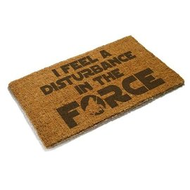 sdtoys Star Wars: Disturbance In The Force Doormat