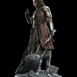weta Lord of the Rings: Isildur 1:6 Scale Statue
