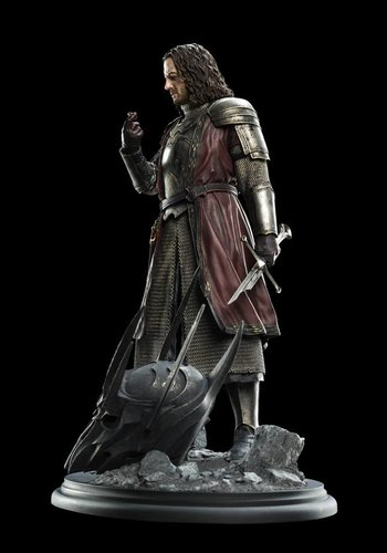 Lord of the Rings: Isildur 1:6 Scale Statue
