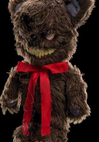Krampus: 'Klaue' Teddy Bear Plush