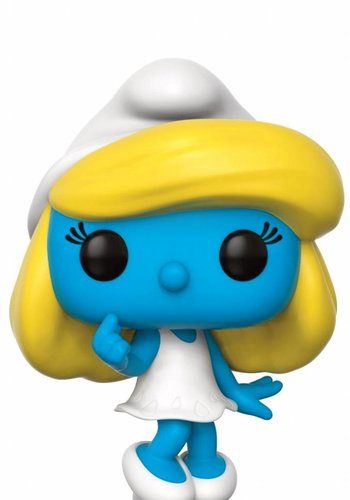 Pop! Cartoons: The Smurfs - Smurfette
