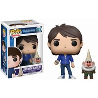 Pop! TrollHunters - Jim with Amulet Exclusive