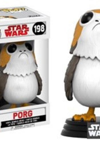 Pop! Bobble: Star Wars: E8 TLJ: Porg