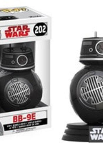 Pop! Bobble: Star Wars: E8 TLJ: BB-9E