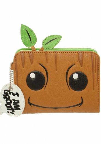 Baby Groot Wallet