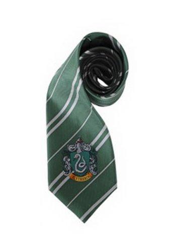Slytherin necktie - Harry Potter
