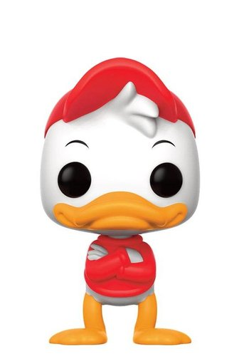 Pop! Disney: Duck Tales - Huey