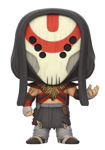 Pop! Games: Horizon Zero Dawn - Eclipse Cultist