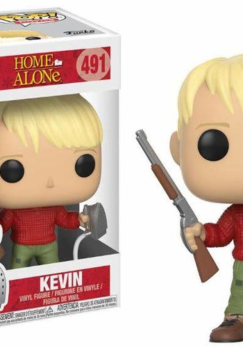 FUNKO Pop! Movies: Home Alone - Kevin