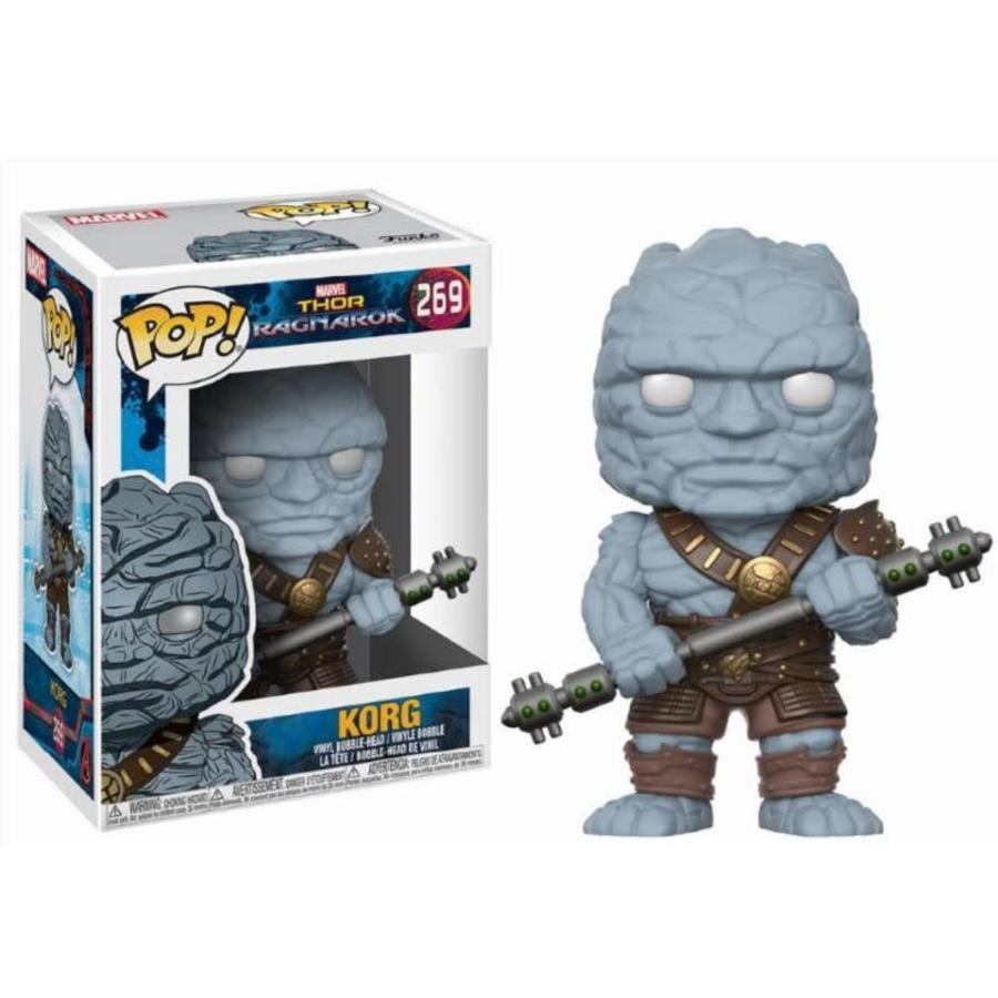 Pop! Marvel: Thor Ragnarok - Korg