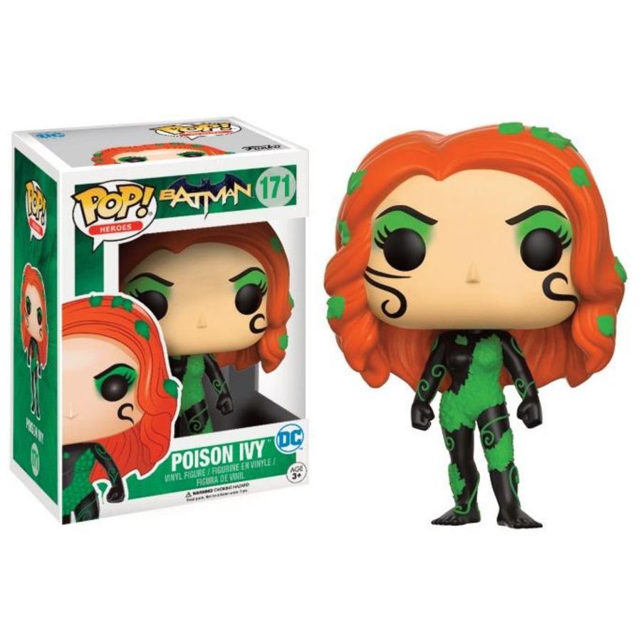 Pop! DC: New 52 - Poison Ivy LE