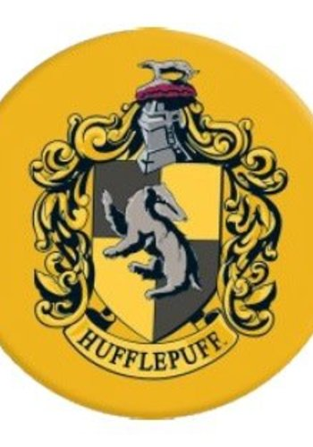 PopSockets: Harry Potter - Hufflepuff