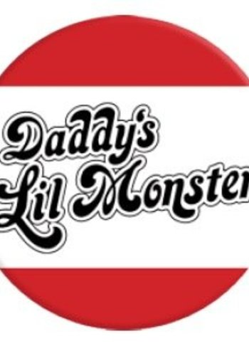 PopSockets: DC Comics - Daddys Lil Monster