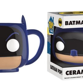 FUNKO Pop! Homeware: Batman Mug