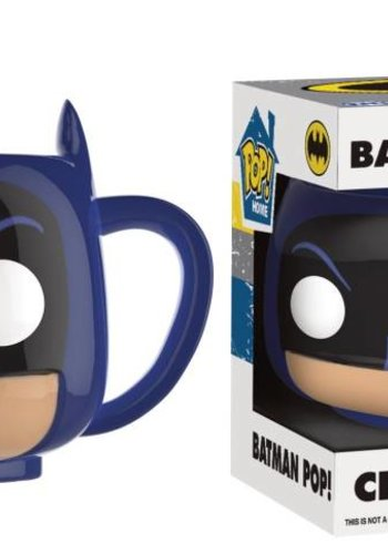 Pop! Homeware: Batman Mug