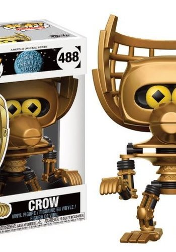 Pop! TV: Mystery Science Theater 3000 - Crow