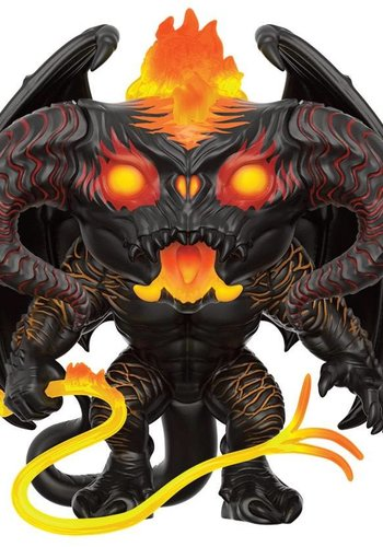 Pop! Movies: Lord of The Rings - Balrog 6 inch