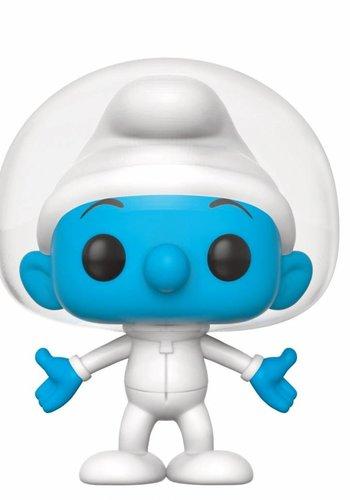 Pop! Cartoons: The Smurfs - Astro Smurf