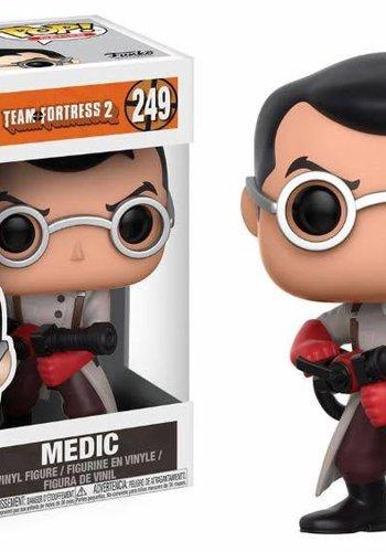 Pop! Games: Team Fortress 2 - Medic
