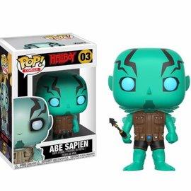 FUNKO Pop! Comics: Hellboy - Abe Sapien