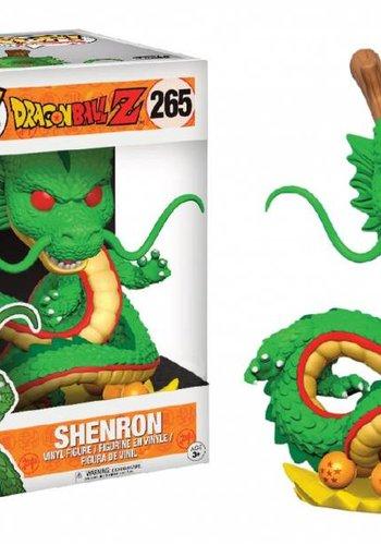 Pop! Anime: Dragon Ball Z - 6 inch Shenron LE