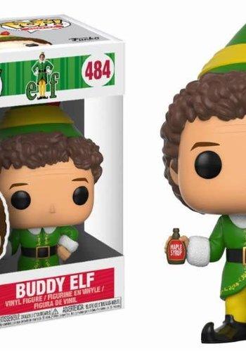 Pop! Movies: Elf - Buddy