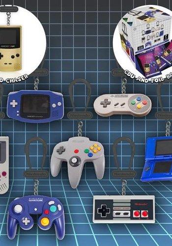 Nintendo Console: Backpack Buddies