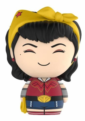 Dorbz DC Comics: Bombshells - Wonder Woman