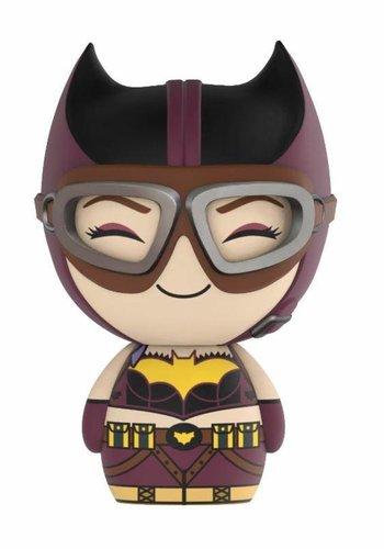 Dorbz DC Comics: Bombshells - Batgirl