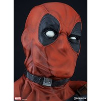 Marvel: Deadpool Life-Sized Bust