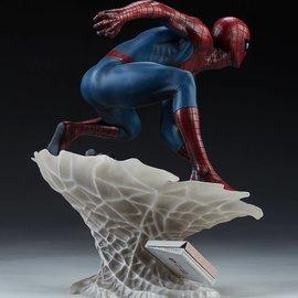 Sideshow Marvel: Mark Brooks Series - Spider-Man Statue