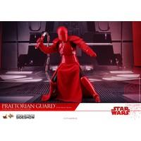 Star Wars: TLJ - Praetorian Guard with Heavy Blade 1:6 Scale Figure