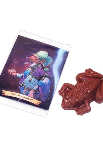 HARRY POTTER (Candy) - Chocolate Frog (sold per piece)