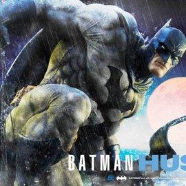 prime1 DC Comics: Batman Hush - Batman Statue